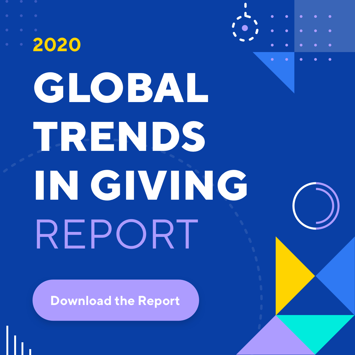Global Trends in Giving Report via @nonprofitorgs