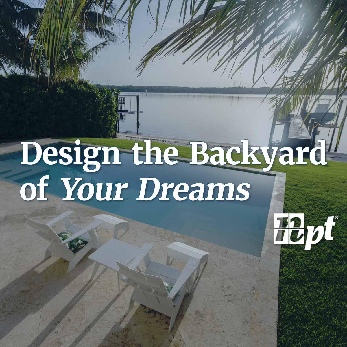 npt backyard mobile app tile pool