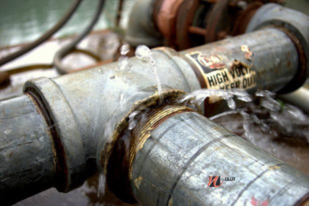 شركة كشف تسربات المياه بالقصيم