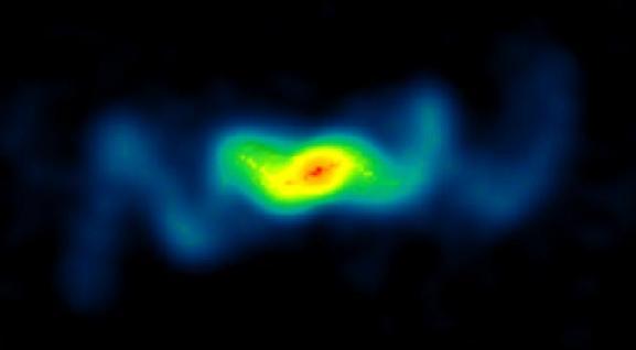 Microquasar SS 433