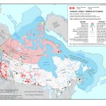 Maps Canada Lands Surveys
