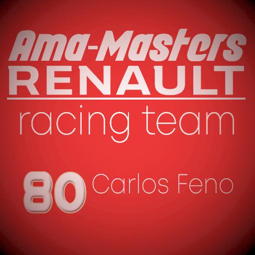 Ama-Master Renault