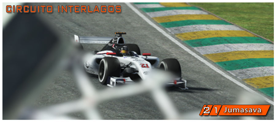 Circuito Interlagos, Jumasava Hotlap