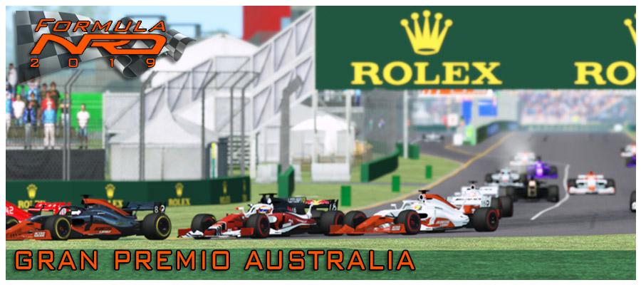 GP Australia, Mejores momentos