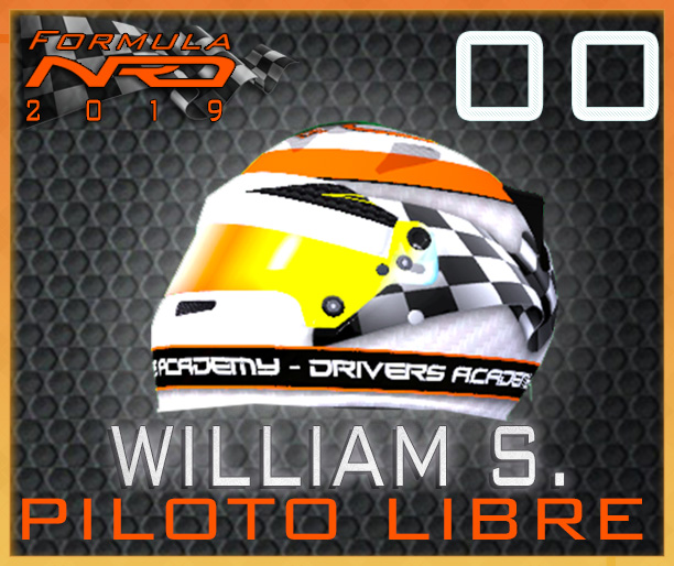 William Siqueira,