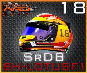 SrDB #18