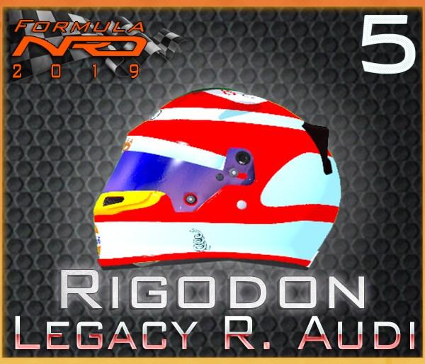 rigodon #5