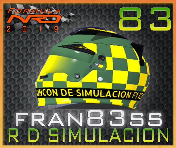 FRAN83SS #83
