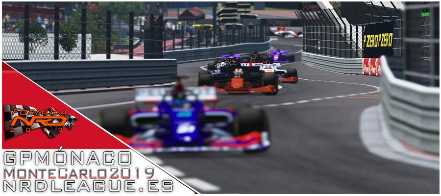 GP Mónaco, Lucha por la Pole.