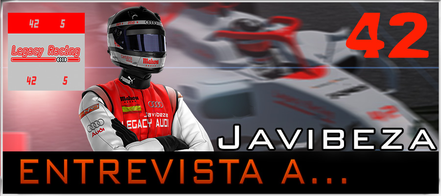 Entrevista a… Javibeza
