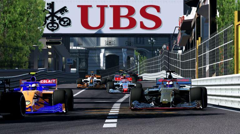 Gran Premio Mónaco, Domingo 24, 22:00 Hrs