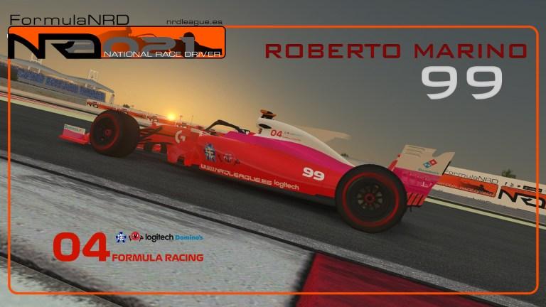 04 Formula Racing fichaje sorpresa