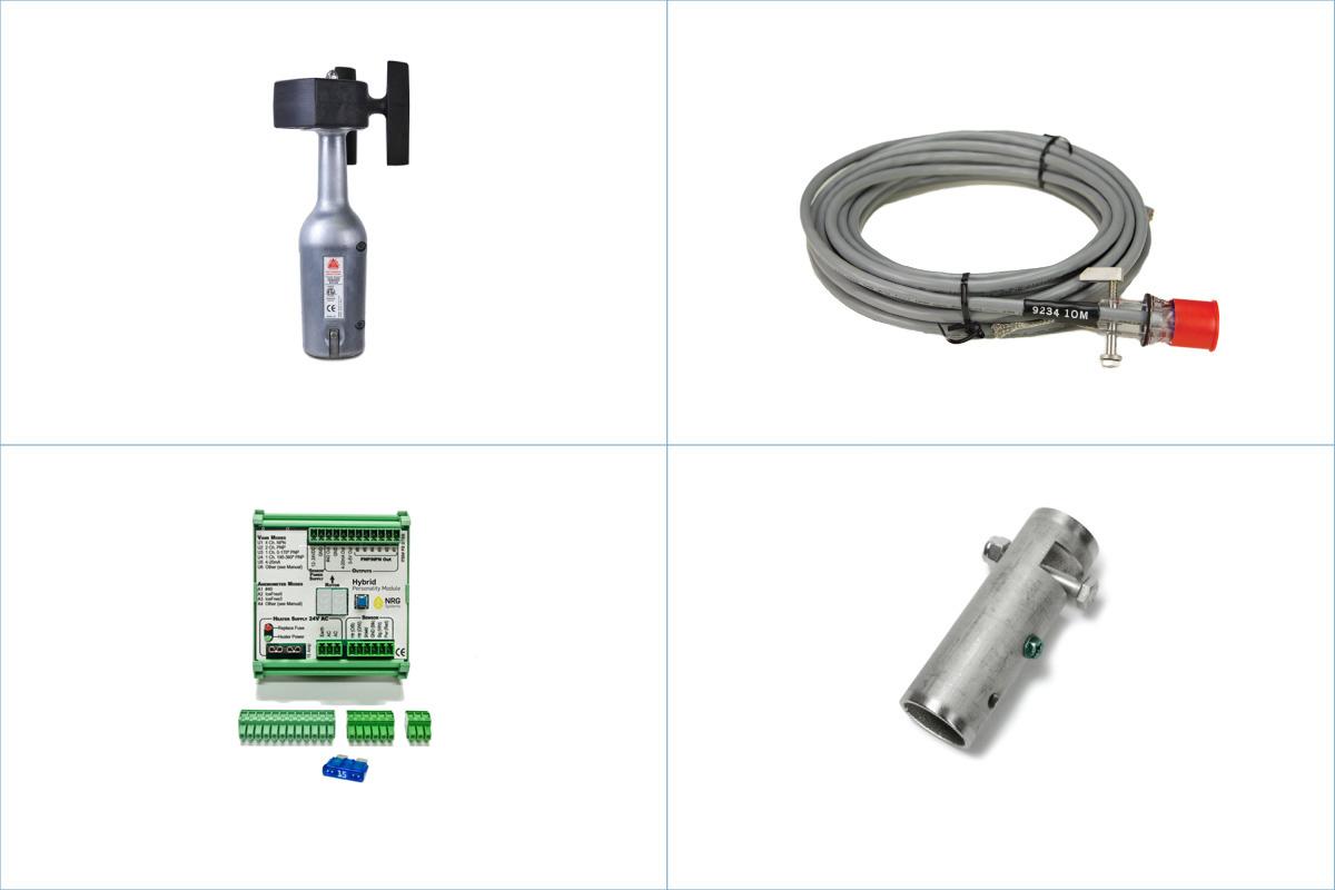 Hybrid Xt Retrofit Kits