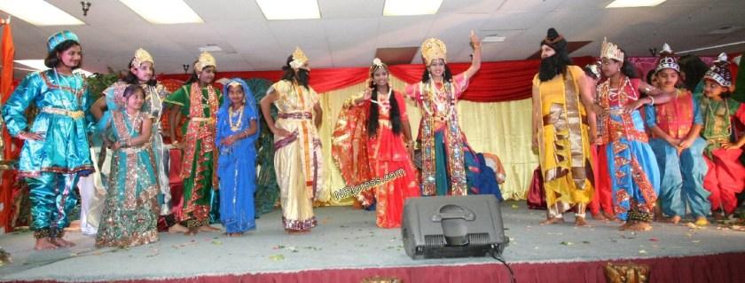 When Is Diwali  Usa