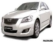 Camry Model