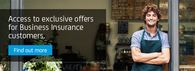Insurance for business