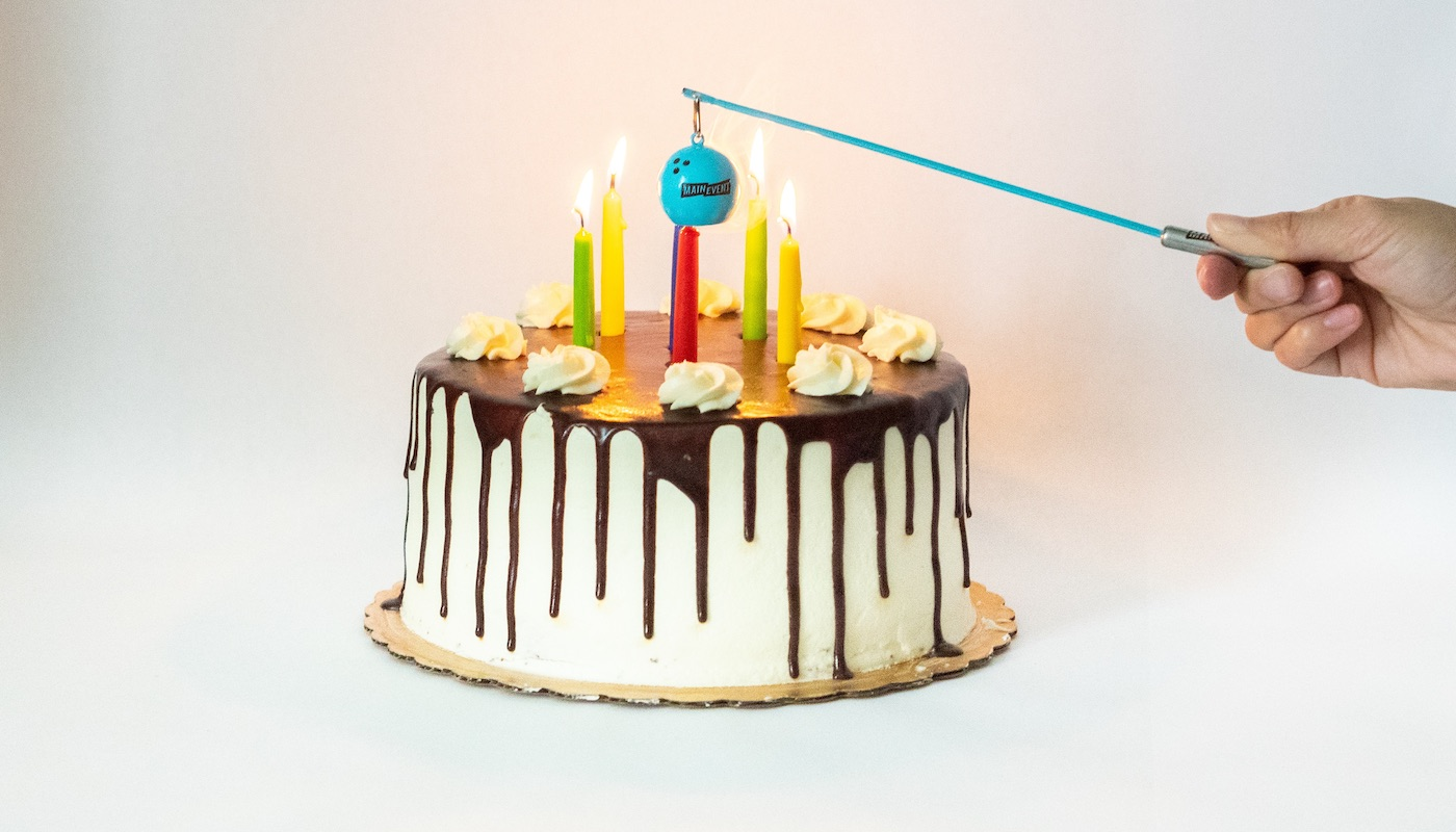 Main Event Offers Covid Option For Blowing Out Birthday Candles Nation S Restaurant News