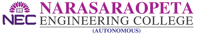 Narasaraopeta Engineering College