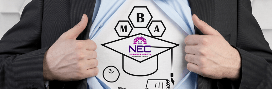 Department of MBA