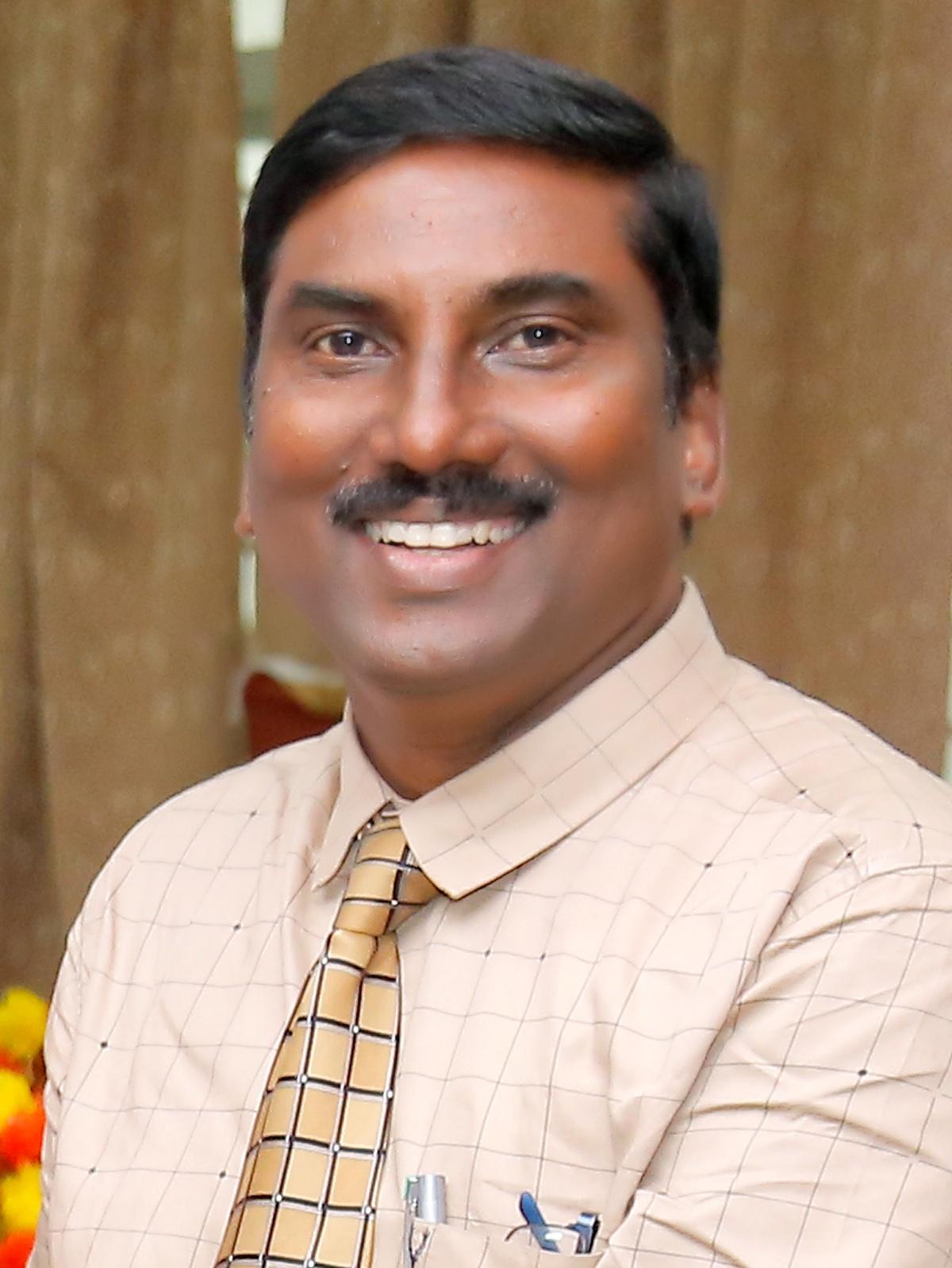 principal of narasaraopeta engineering college