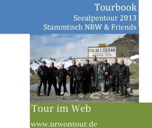 SAT 2013 Tourbook NoT