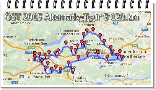 OEST Tour5 alter V1.0 120km