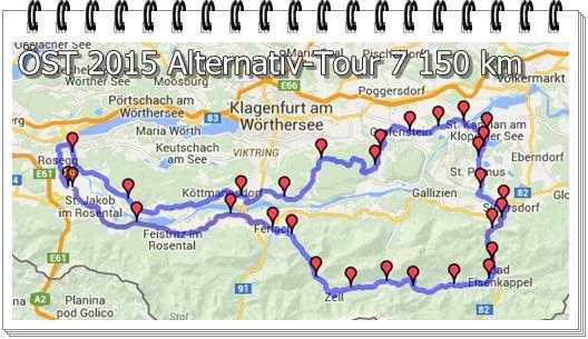 OEST Tour7 alter V1.0 150km