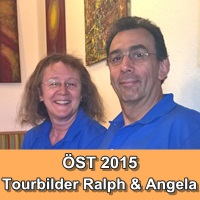 OEST2015 Ralph_Angela Titel