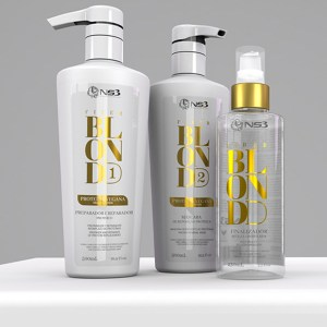 Fiber Blond Site - Featured Products