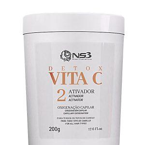 ATV Vita C - DISTRIBUIDORES