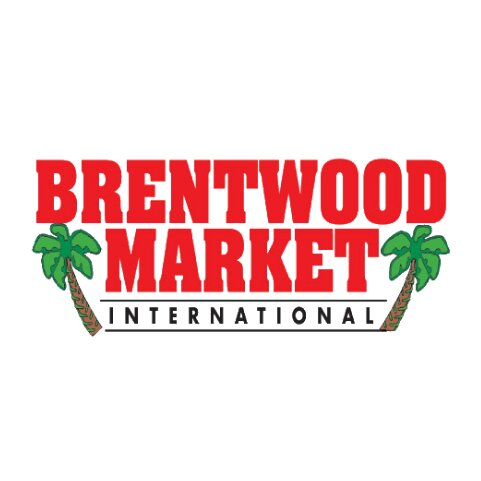 Brentwood Market - Logo