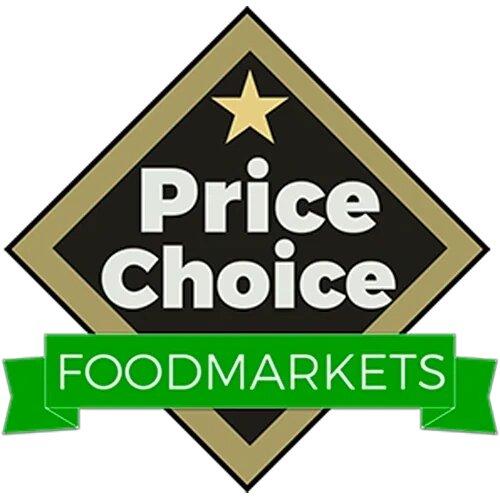 price choice foodmarkets
