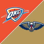 Thunder @ Pelicans Free Pick
