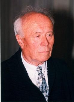 Prof. dr Aleksandar Birviš