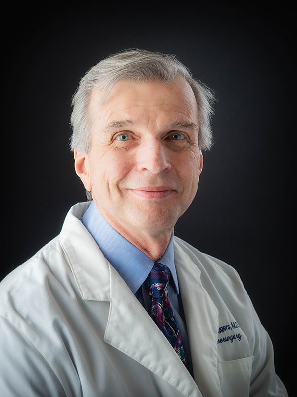 David Eggers, MD