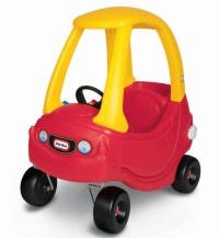 Little Tikes Cozy Coupe Family Clan Blog Stroll N Go