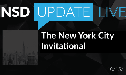 Varun Bhave wins The New York City Invitational