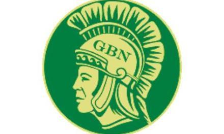 Greenhill's Bennett Eckert wins Glenbrooks