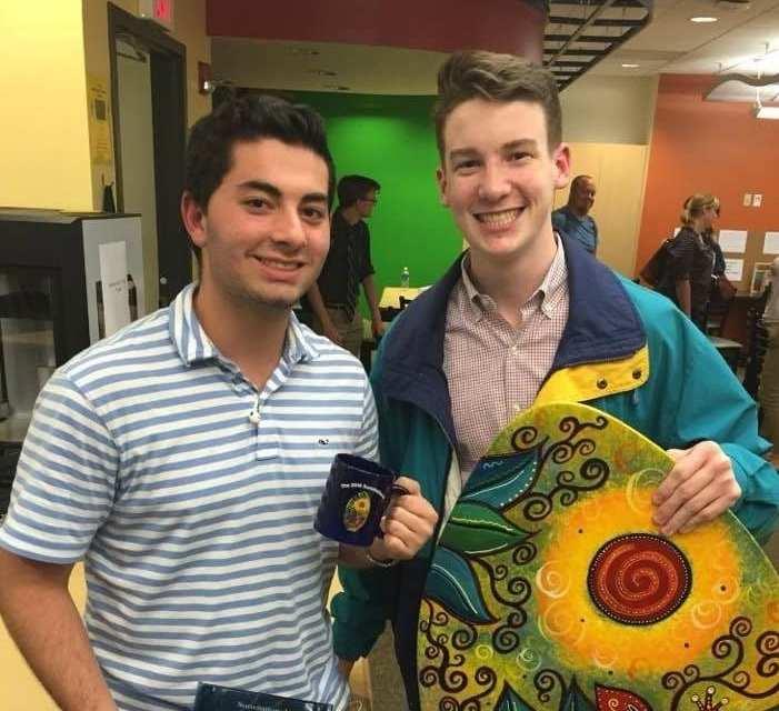 Strake's Sean McCormick is the Sunvite Champion