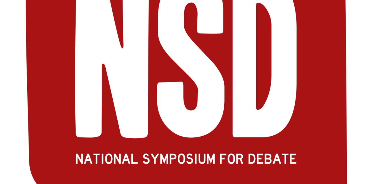 A Statistical Analysis of Side-Bias on the 2018 September-October Lincoln-Douglas Debate Topic by Sachin Shah