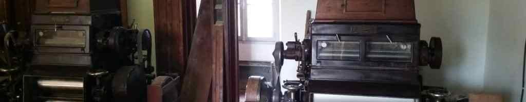 Visite du moulin de barilleau – Moulin de Guillaume –  La Crèche (79)