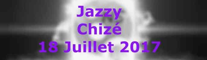 Jazzy – Chizé – 18 Juillet 2017