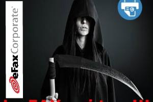 Phishing : eFax Corporate – Le FAX qui tue !!!