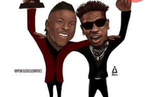 stonebwoy and shatta wale peace
