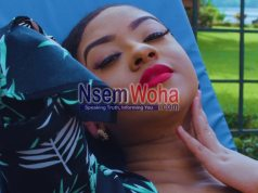 Shatta wale Melissa video