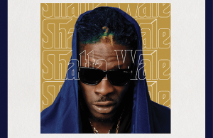 Shatta wale - Be Afraid