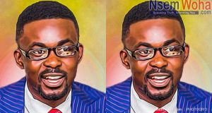 Nana Appiah Mensah NAM1 to address media on state of his companies menzgold and zylofon media