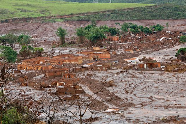 UK court block £5bn lawsuit against Brazilian miners over dam disaster