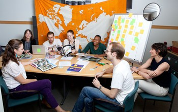 Princeton research team