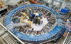 The first results of Fermilab's experiment Muon g-2 strengthen the evidence for new physics  NSF